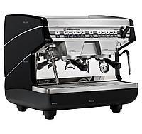 Кофемашина рожковая Nuova Simonelli Appia II Compact 2Gr V низкие группы