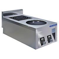 Плита индукционная ИПК-210114 (комби)