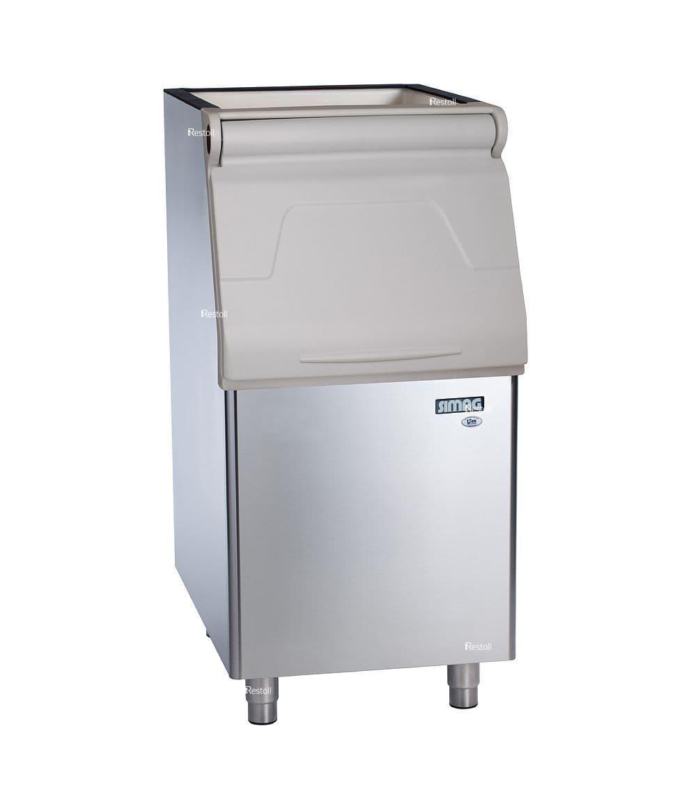 Бункер для льда SIMAG R 100