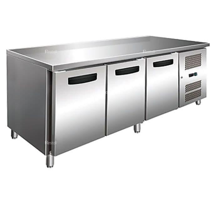 Стол холодильный Gastrorag GN 3100 TN ECX