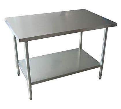 Стол производственный Gastrorag XSW-2436UDEN