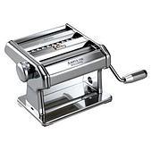 Лапшерезка-тестораскатка ручная Marcato Ампия 150 MAR010101