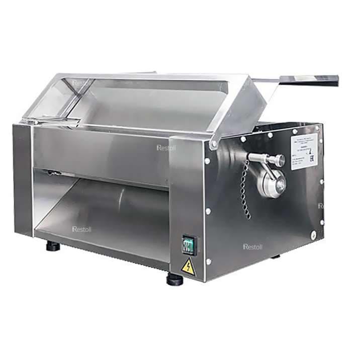 Тестораскаточная машина Пищевые Технологии МРТ-2