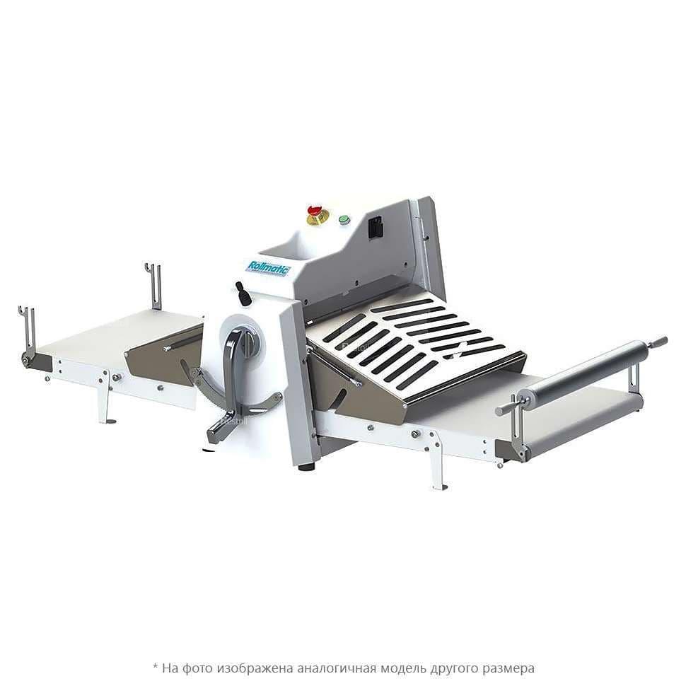 Тестораскаточная машина Rollmatic R50B/08