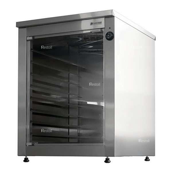 Шкаф расстоечный Тулаторгтехника РТПК-650