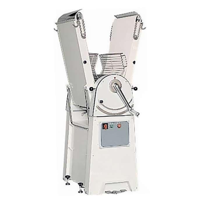Тестораскаточная машина Kemplex SF 500/710