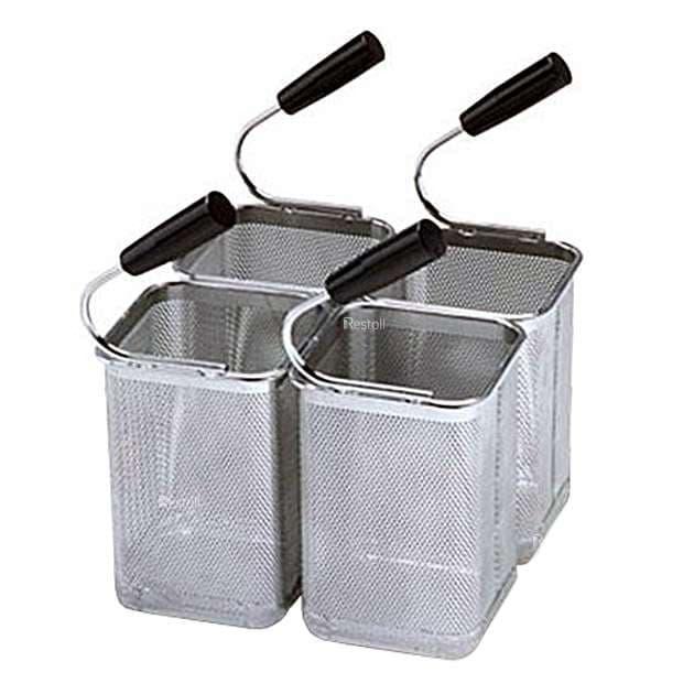 Набор корзин для фритюрницы Tecnoinox GN 1/6 120625