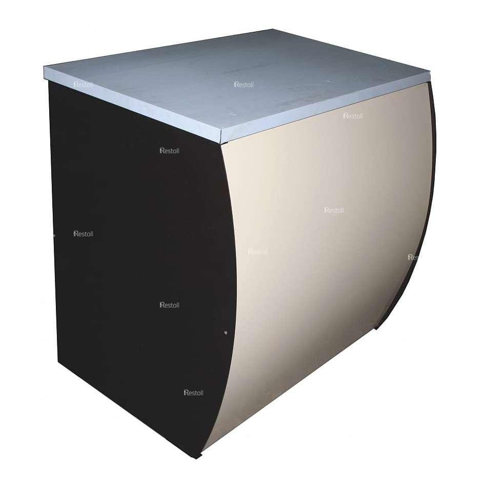 Прилавок кассовый Carboma K70 N 0,9-7 (П-0,9)