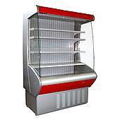 Горка холодильная Carboma F 20-08 VM 1,0-2 (ВХСп-1,0)