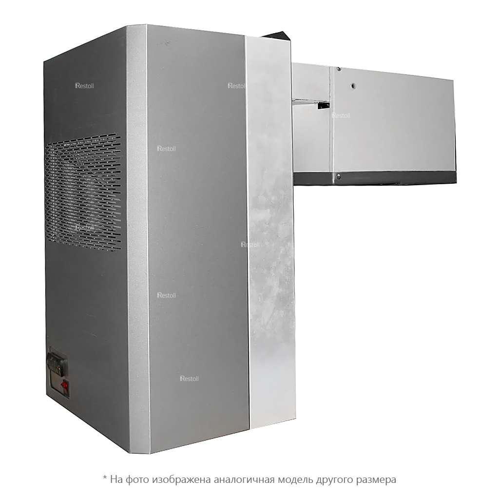 Моноблок среднетемпературный Полюс MMS 117 (MC115)