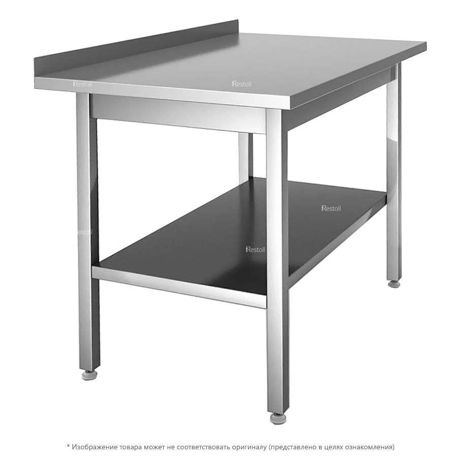 Стол производственный Hessen СРП 9/6 нерж.