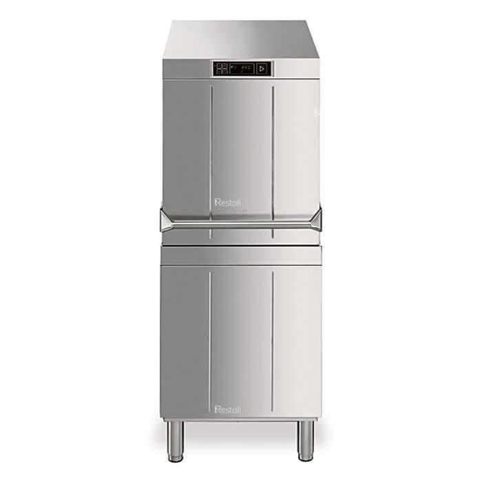 Купольная посудомоечная машина Smeg HTY511DH