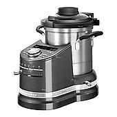 Процессор кухонный KitchenAid 5KCF0104EMS серебряный