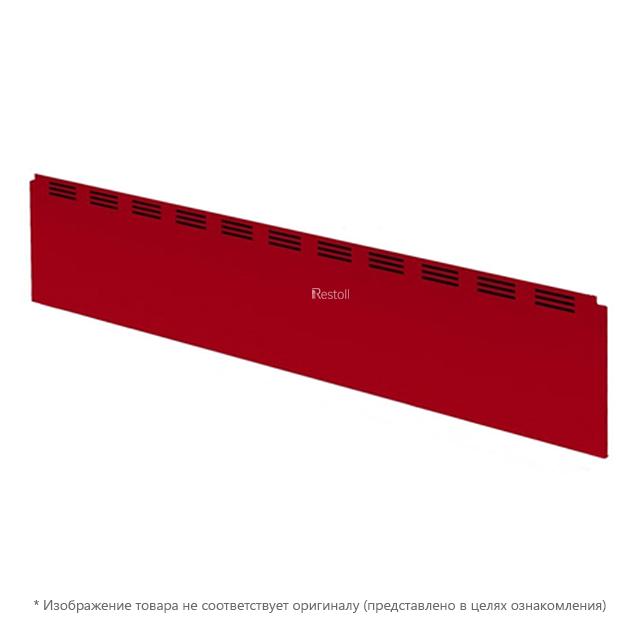 Щиток передний универсальный Марихолодмаш (1,5) красный