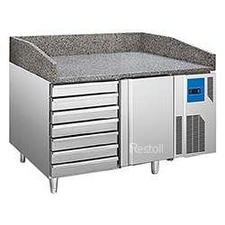 Стол холодильный для пиццы Koreco SPZ 1610 WN