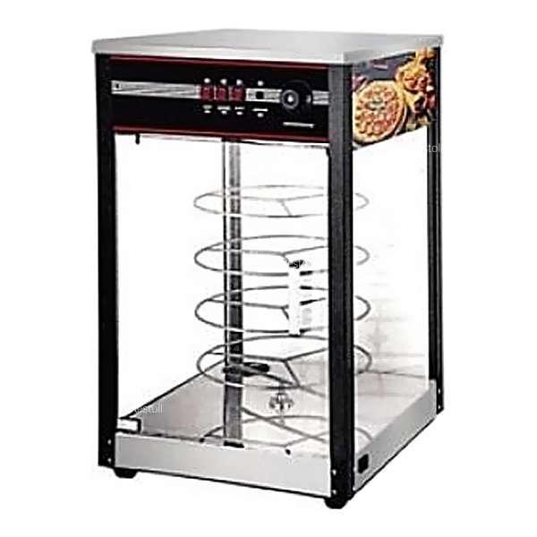 Тепловая витрина Gastrorag HW-815