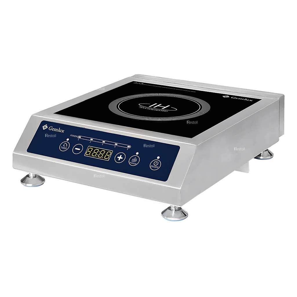 Индукционная плита Gemlux GL-IC3505
