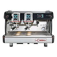 Кофемашина рожковая La Cimbali M100 HD DT/2 Turbosteam высокие группы