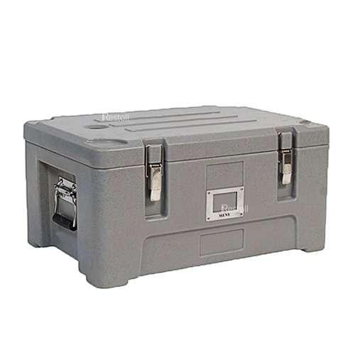 Термоконтейнер EKSI X12 серый