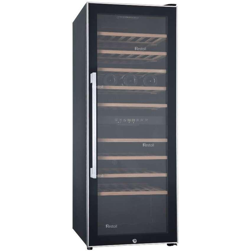 Винный шкаф LaSommeliere ECS80.2Z