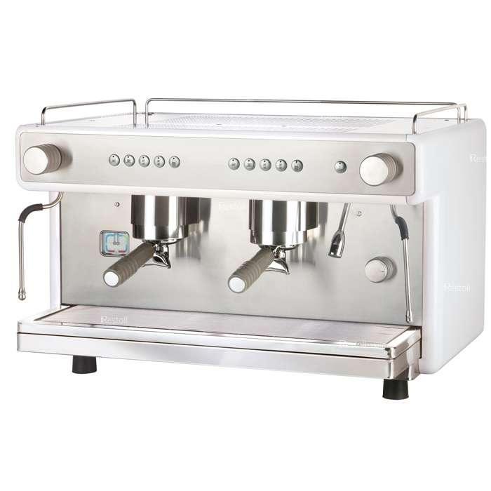 Кофемашина рожковая Quality Espresso Next 2GR