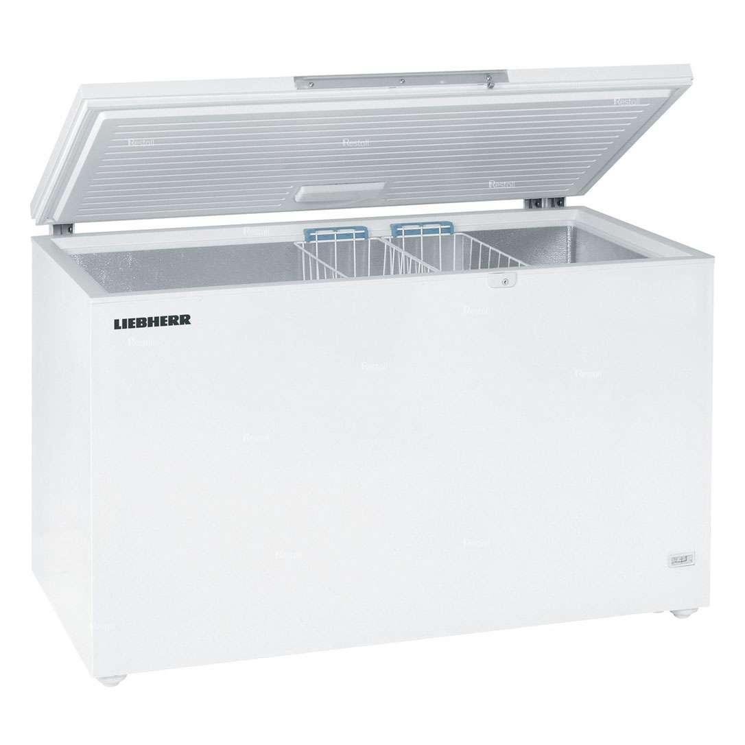 Ларь морозильный Liebherr GTL 4905