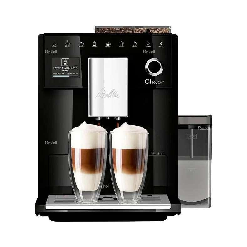 Кофемашина Melitta CI Touch F 630-101