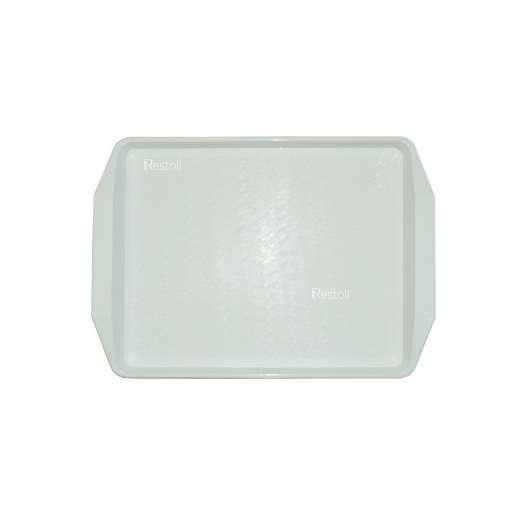 Поднос MasClass 19688, 420x300, белый