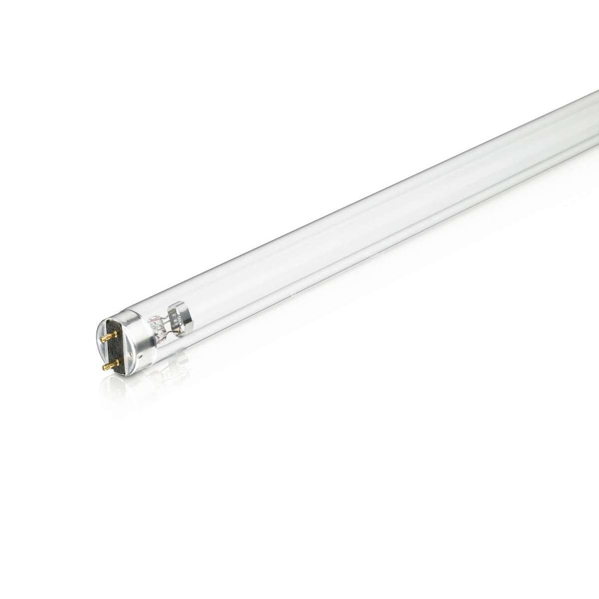 Лампа бактерицидная Ledvance TIBERA UVC T8 15W G13 арт. 4058075499201 безозоновая