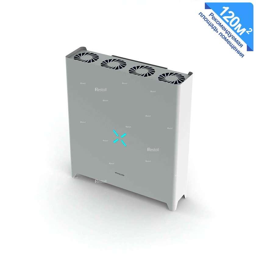 Рециркулятор Milerd DZR-4, 112 м3/ч
