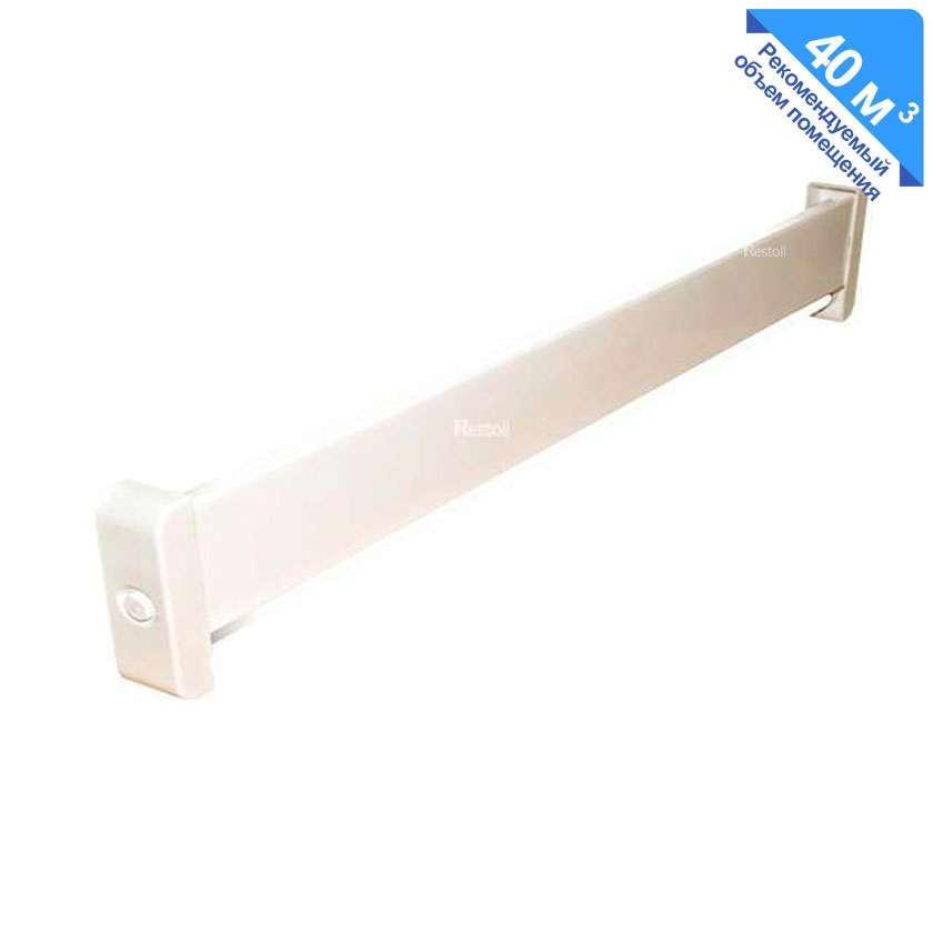 Облучатель бактерицидный Азов ОБН-150, лампа, стартер