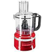 Процессор кухонный KitchenAid 5KFP0919EER, красный
