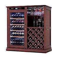 Винный шкаф Cold Vine C66-WM1-BAR (Classic)