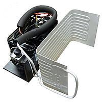 Автохолодильник Indel B UR35