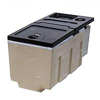 Автохолодильник Indel B TB27AM