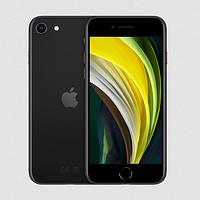 Apple iPhone SE 2020 3/64Gb черный