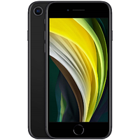 Смартфон Apple iPhone SE 2020 128Gb Slim Box Черный