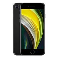 Apple iPhone SE 2020 3/256Gb черный