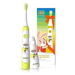 Электрическая зубная щётка детская Xiaomi SOOCAS C1 Cute Portable Electric Toothbrush, Yellow