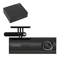 Видеорегистратор Xiaomi 70mai Smart Dash Cam 1S, Global Version, Black