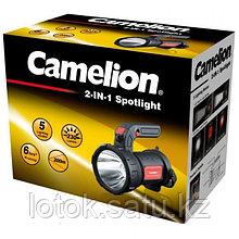 Кемпинговый фонарь Camelion S32