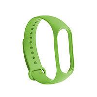 Ремешок для смарт-браслетов Xiaomi Mi Band 3/Mi Band 4, Copy, Green