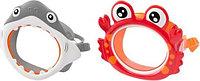 Детская маска для плавания Intex 55915
