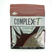 Пеллетс Dynamite Baits Pellet CompleX-T 900гр (DY1121=6мм)