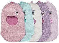 Batik Шлем из ангоры для девочки (F-108-6 L)