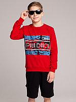 Batik Свитшот для мальчика (02634_BAT)