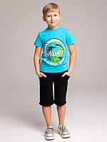 Batik Комплект футболка и шорты для мальчика (02626_BAT)
