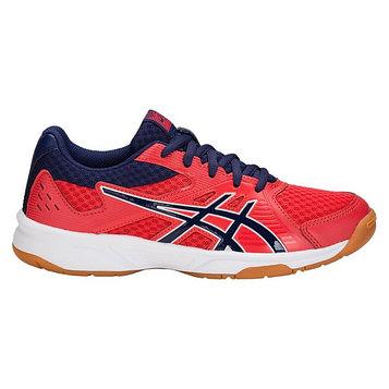 Кроссовки волейбольные ASICS 1074A005 600 UPCOURT 3 GS, размер 2,5