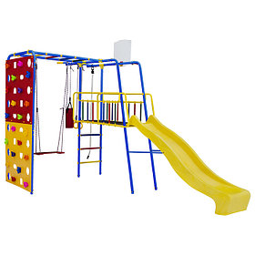 Уличные комплексы для детей