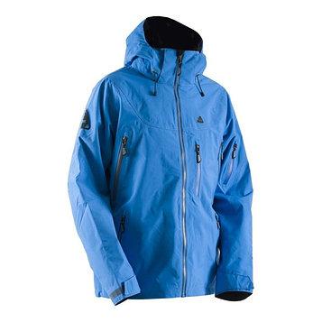 Куртка Tobe Novo без утеплителя, размер XL, синий